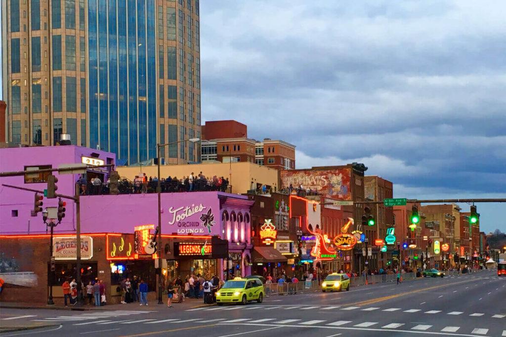 Beautiful Tootsies Orchard Lounge Bars In Nashville Best