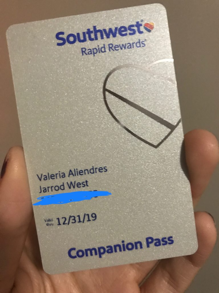 HOW TO EARN THE SOUTHWEST COMPANION PASS - Freequent Flyer Blog
